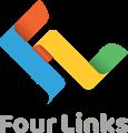 Four Links Logo